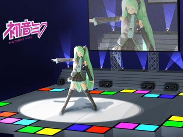 Miku_stage